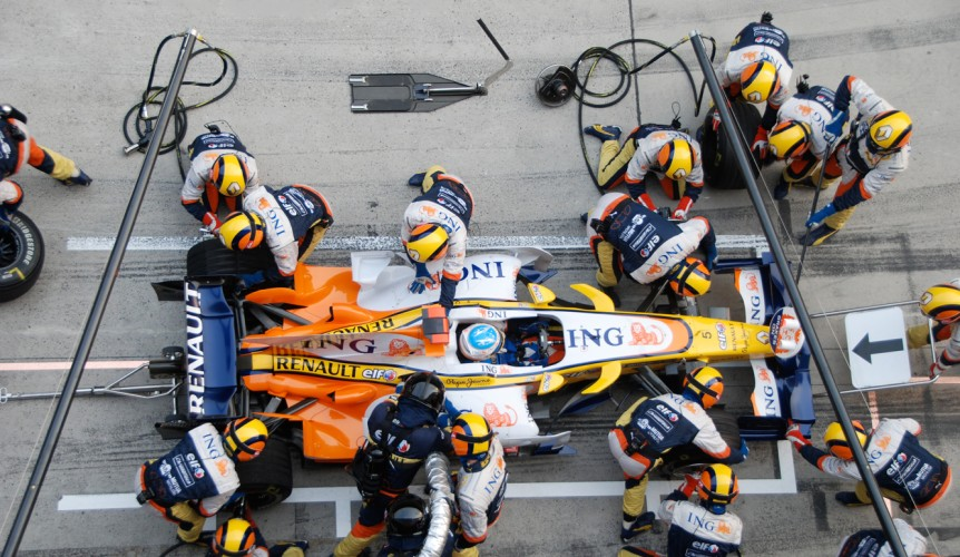 Revving Up a Data-Driven Team: Fueling Your Culture
