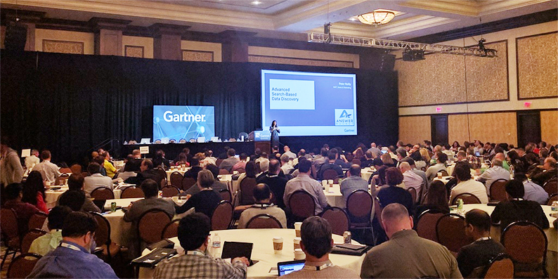2017 gartner summit