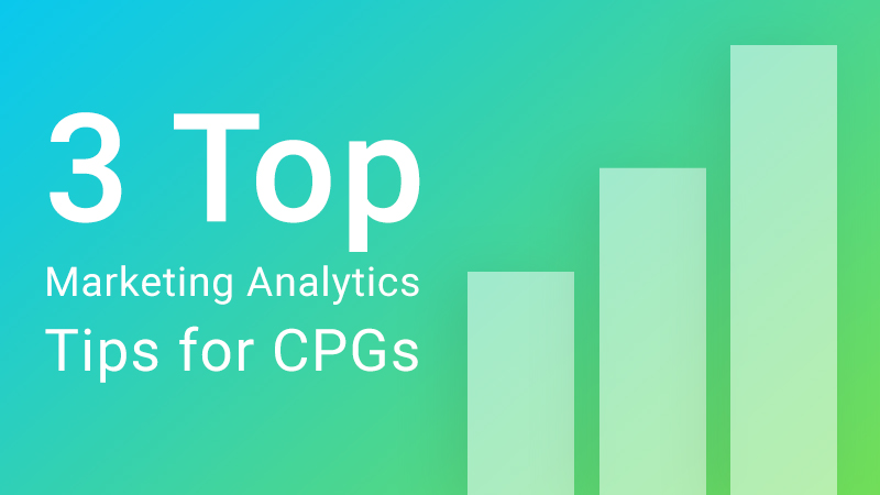Top CPG Marketing Analytics Tips