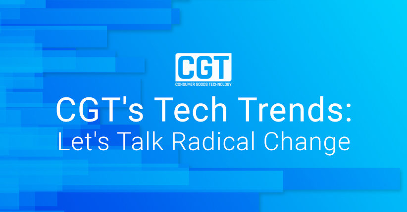 CGT Tech Trends 2018