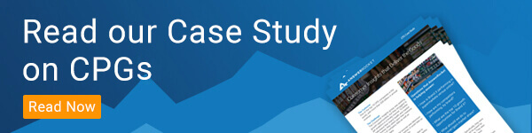 Check out the CPG case study to learn more about FMCG analytics.