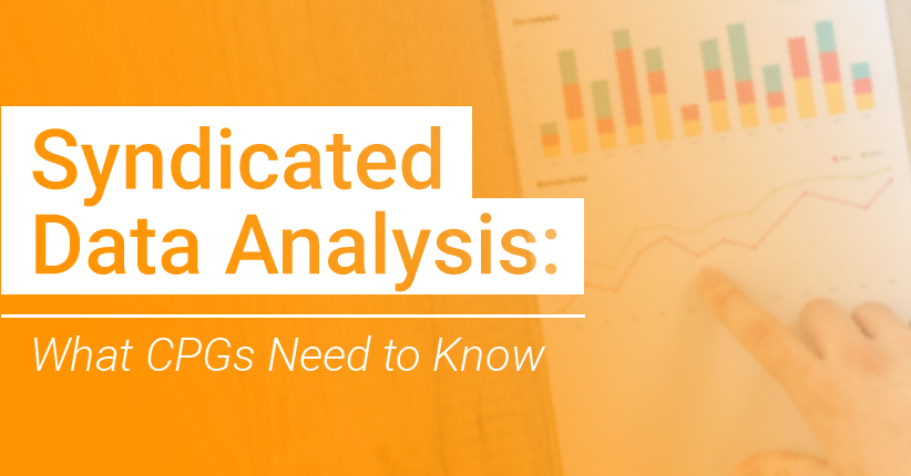 Learn more about syndicated data analysis for CPGs.