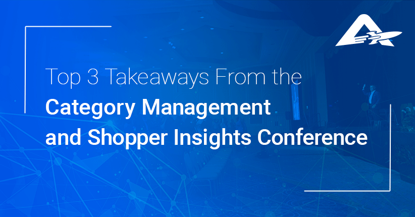 Check out our top insights from the CMA Conference 2019.