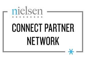 Nielsen Connect Partner Network Logo