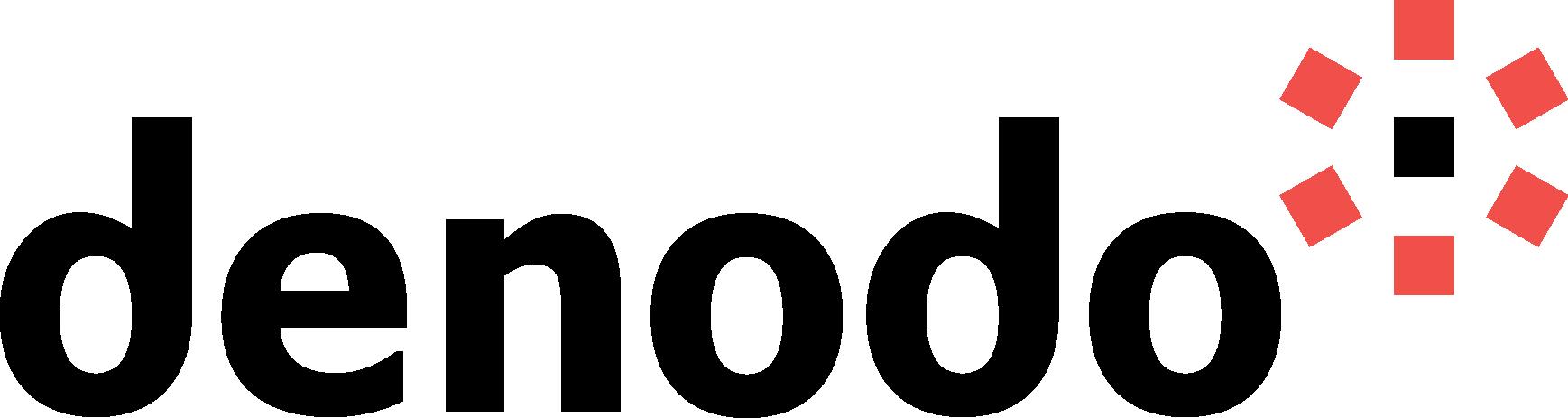 Denodo Icon