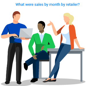 Empower sales teams on the go.
