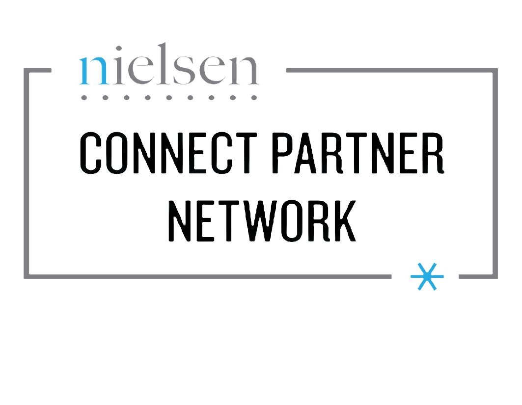 Nielsen Connect Partner Network Logo