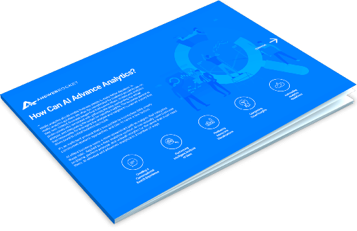 Learn more about augmented analytics with this informative eBook.