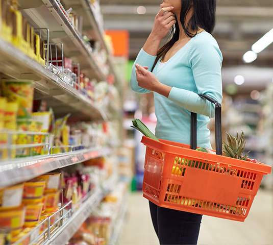 CPG Case Study: Consumer Insights that Deliver the Goods