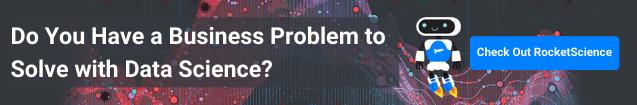 Learn more about RocketScience, AnswerRocket's DSaaS solution!