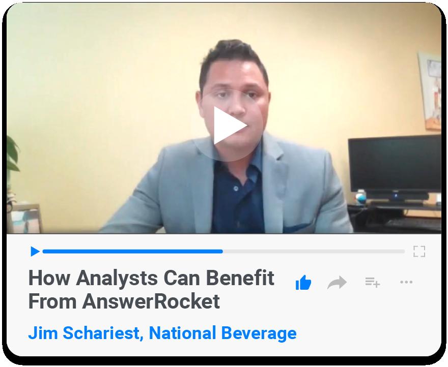 National Beverage Testimonial